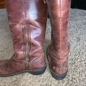 Super Cute Brown Ugg Tall Boots!